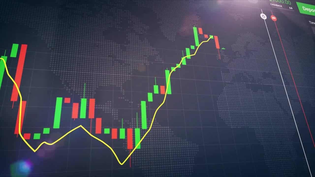 Торговля бинарными опционами картинки